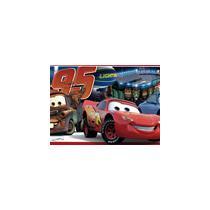 Clementoni Cars - 1000 dílků