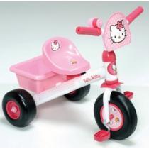 Hello Kitty Dětská tříkolka