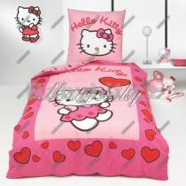 MATĚJOVSKÝ Povlečení Hello Kitty 140x200