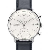 Junghans 027/4600 Max Bill Chronoscope
