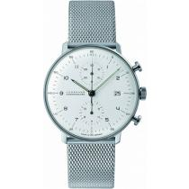 Junghans 027/4003 Max Bill Chronoscope