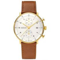 Junghans 027/7800 Max Bill Chronoscope