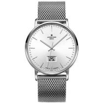 Junghans 030/4941.44 Anytime Milano
