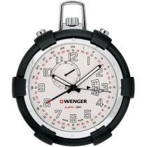Wenger Traveller Pocket Alarm 73010