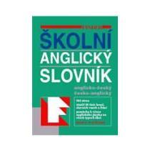 Školní anglický slovník - AČ-ČA