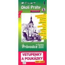 Okolí Prahy 1.