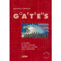 Open Gates – Americká literatura 20. století