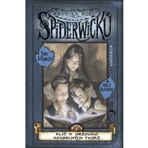 Kronika rodu Spiderwicků 1 - Klíč k určování kouzelných tvorů