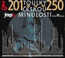 Toulky českou minulostí 201-250 - 2CD