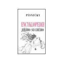 Encyklopedie Jiřího Suchého, svazek 6 - Písničky Pra-Ti Suchý