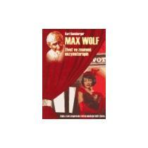 Max Wolf