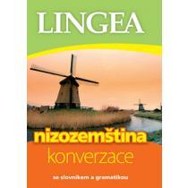 Nizozemština - konverzace (Lingea)