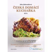 Česká domácí kuchařka - díl II.