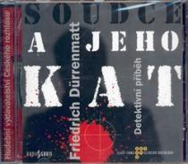 Soudce a jeho kat CD