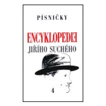 Encyklopedie Jiřího Suchého, svazek 4 - Písničky Ch - Me Suchý