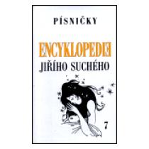 Encyklopedie Jiřího Suchého, svazek 7 - Písničky To-Ž Suchý