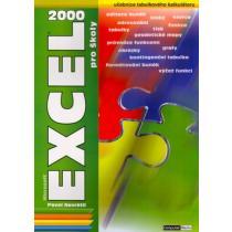 Excel 2000 pro školy