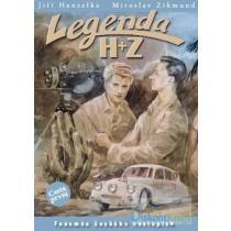 Legenda H+Z Cesta první