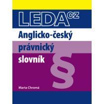 Anglicko-český právnický slovník - 3. vydání