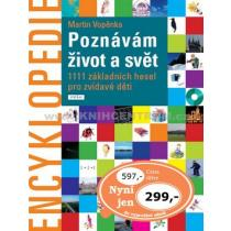 Encyklopedie - poznávám život a svět