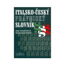 I-Č právnický slovník