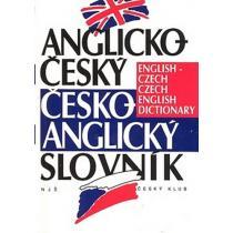 Anglicko-český/Česko-Anglický - 3.vydání