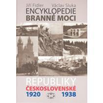Encyklopedie branné moci Republiky československé 1920-1938 Sluka