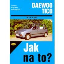 Daewoo Tico - Jak na to?