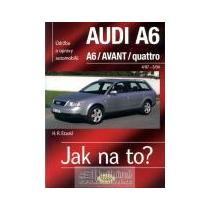 AUDI A6/AVANT 4/97-3/04 - Jak na to? 94.