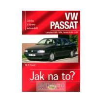 VW PASSAT 4/88 - 5/97 - Jak na to? 16.