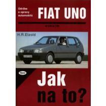 Fiat Uno - Jak na to?
