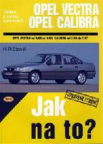 Opel Vectra/Calibra - Jak na to?