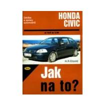 Honda Civic - Jak na to? 64