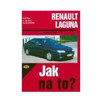 Renault Laguna - Jak na to? 66