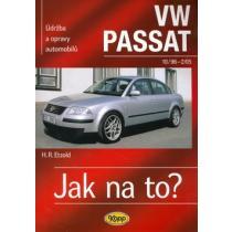 VW Passat 10/96 -2/05 - Jak na to? 61.