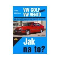 VW Golf-VW Vento diesel/Jak na to?