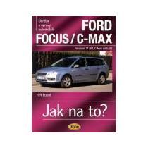 Ford Focus/C-MAX - Focus od 11/04, C.Max od 5/03 - 97. Etzold Hans-Rudiger