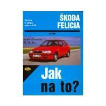 Škoda Felicia - Jak na to? 48
