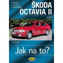 Škoda Octavia II. od 6/04 - Jak na to? 98. Etzold Hans-Rudiger