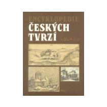 Encyklopedie českých tvrzí I.