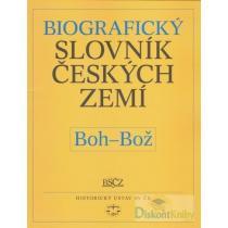 Biografický slovník českých zemí, 6. sešit
