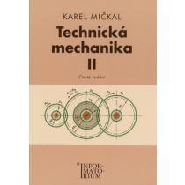 Technická mechanika II