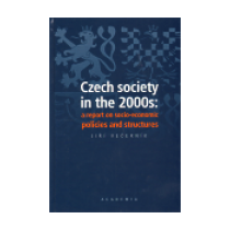 Czech society in the 2000s: a report on socio-economic policies and
