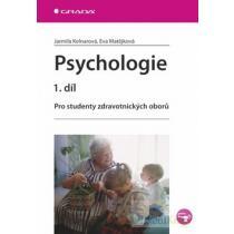 Psychologie 1.díl