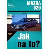 Mazda 626 - Jak na to?