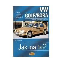 VW Golf - VW Bora - Jak na to?