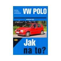 VW Polo - Jak na to?