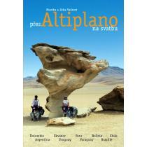 Přes Altiplano na svatbu
