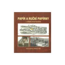 Papír a ruční papírny
