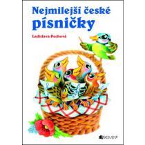 Nejmilejší české písničky